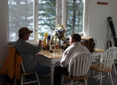 Kodiak Bed & Breakfast (12)