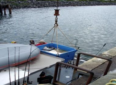 Kodiak Fishing 2006 2
